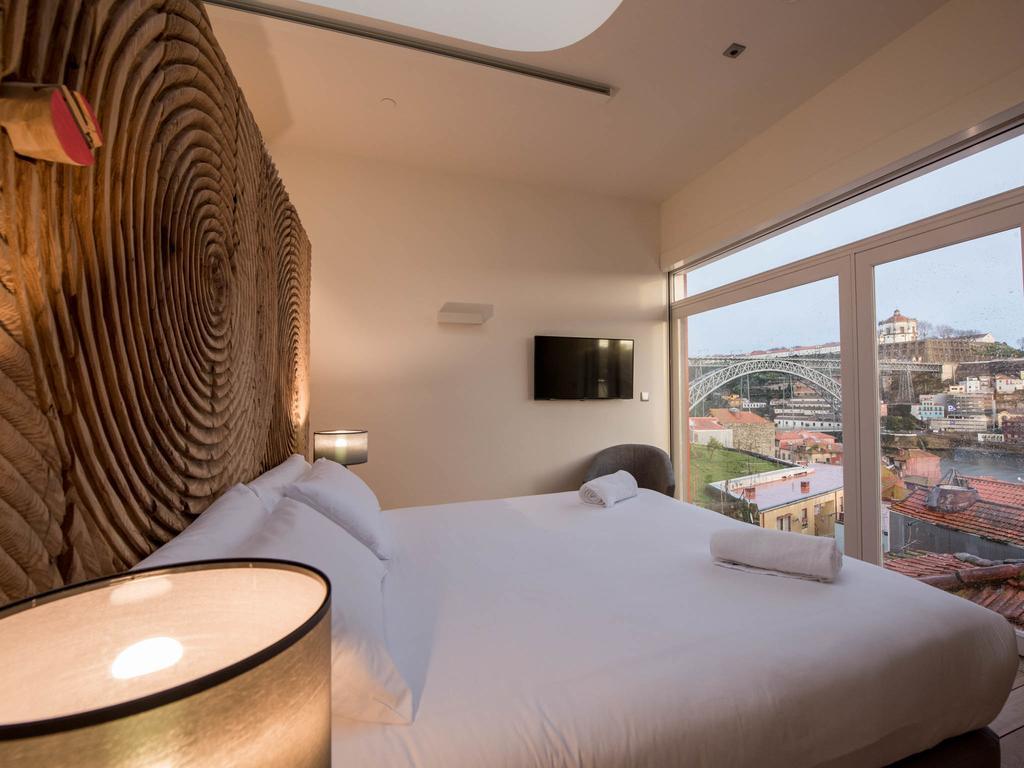 Hôtel Bluesock Hostels Porto