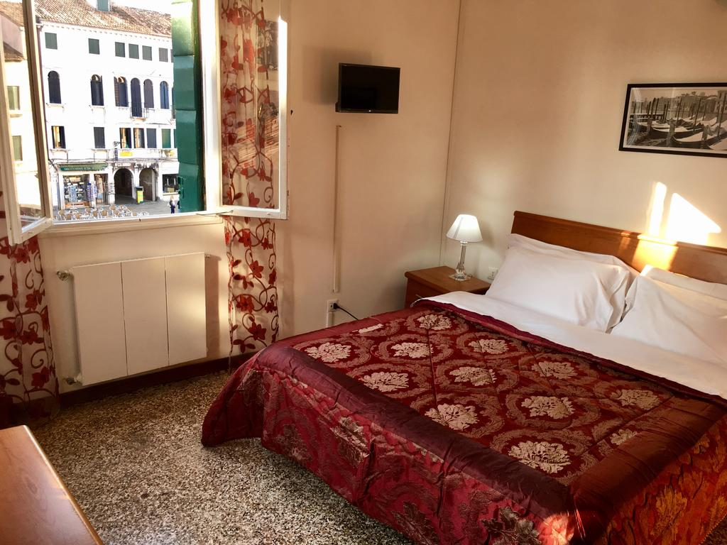 Hotel Dorsoduro 3171 Venise