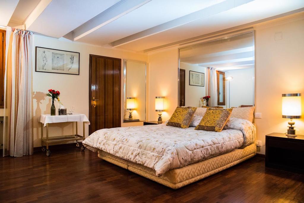 Hotel Ca-Loredan-Venise-Hotel Venise