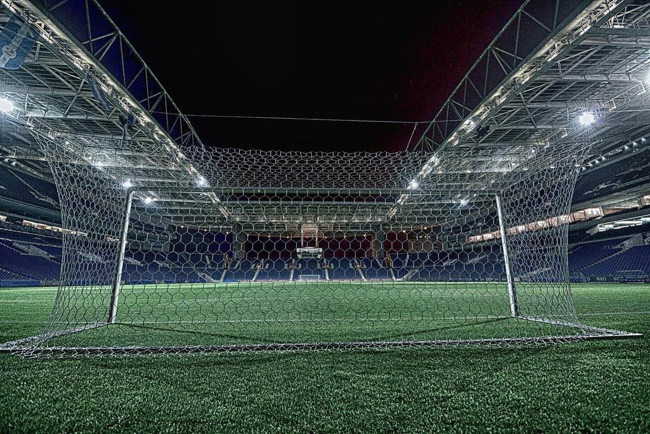Stade du dragon Porto