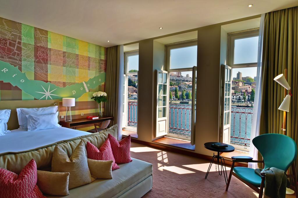 Hôtel Pestana Vintage Porto Hotel & World Heritage Site