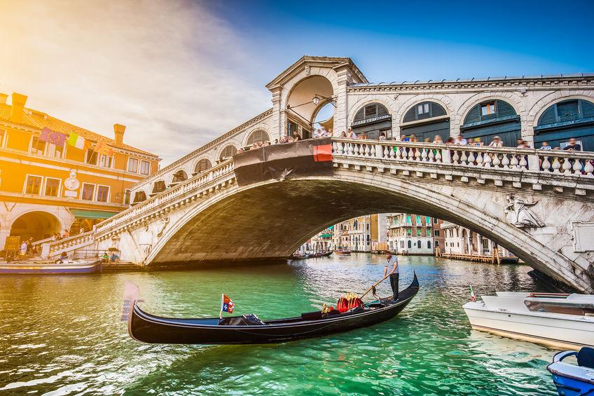 Visiter-Venise