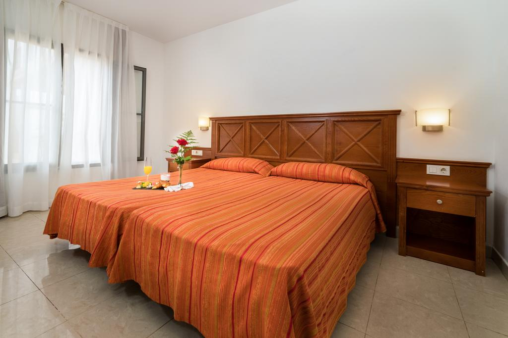 Hotel Broncemar Beach Fuerteventura