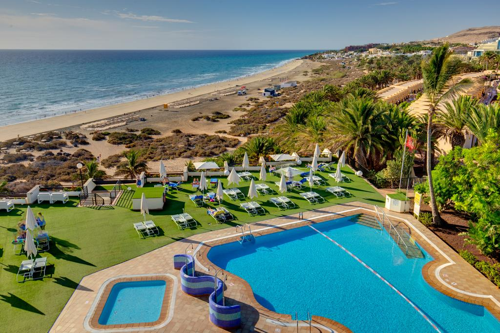 SBH Crystal Beach Hotel & Suites - Adults Only