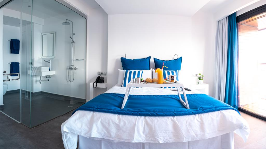 Hotel Boutique La Marquesina - Adults Only Fuerteventura