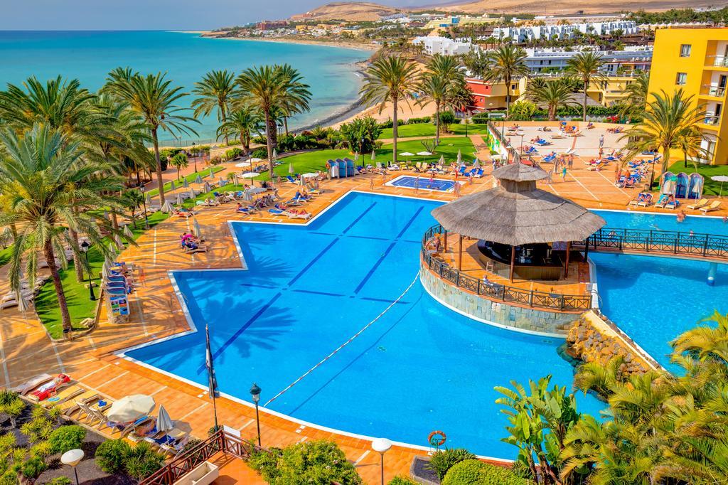 SBH Costa Calma Beach Resort Hotel Fuerteventura