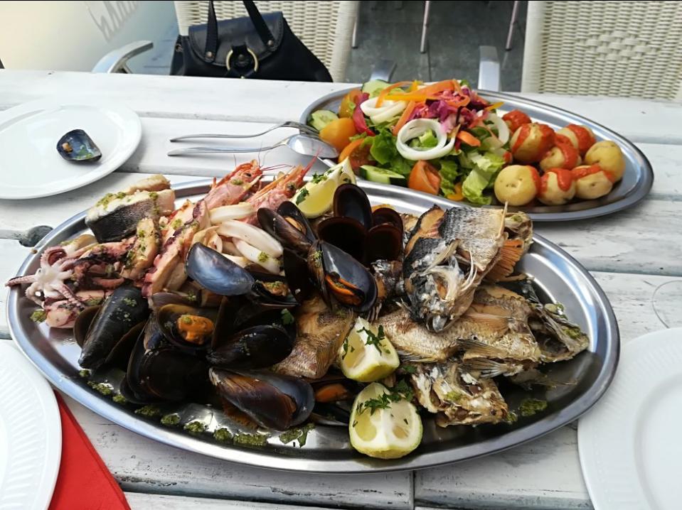 Restaurant Jamoneria Caracandado Fuerteventura