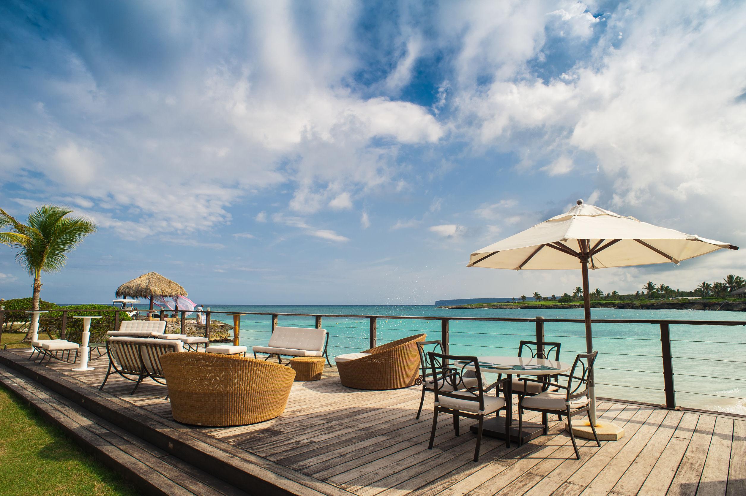 restaurant Bahamas