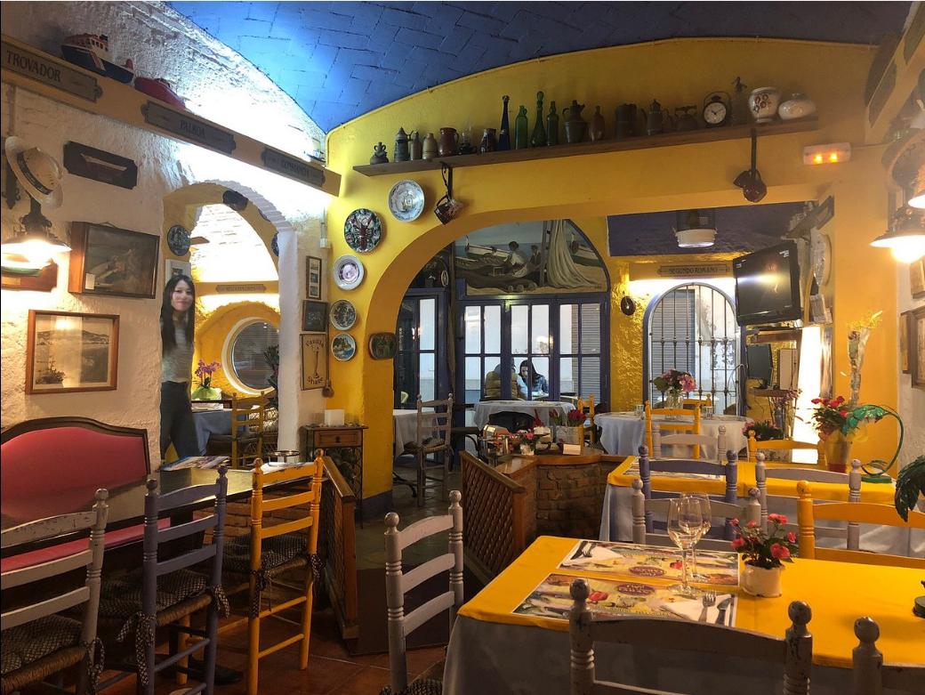 restaurante & aparthotel la habana boles de picolat de Lloret de Mar