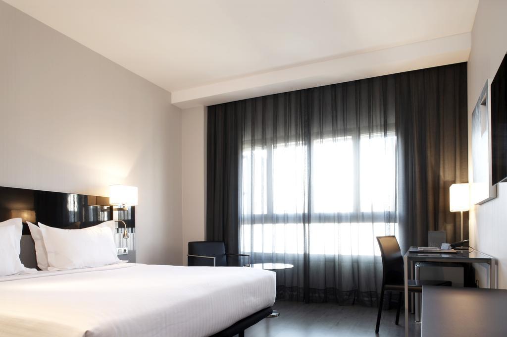Hotel Sevilla Torneo