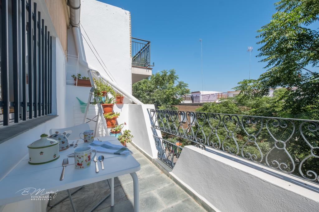 Activa Fray Isidoro, hôtel de Séville dans le quartier de la Macarena