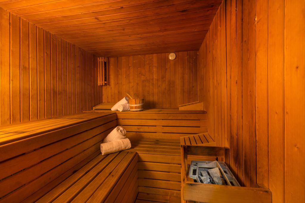 encantada est un hotel sur la cote espagnole