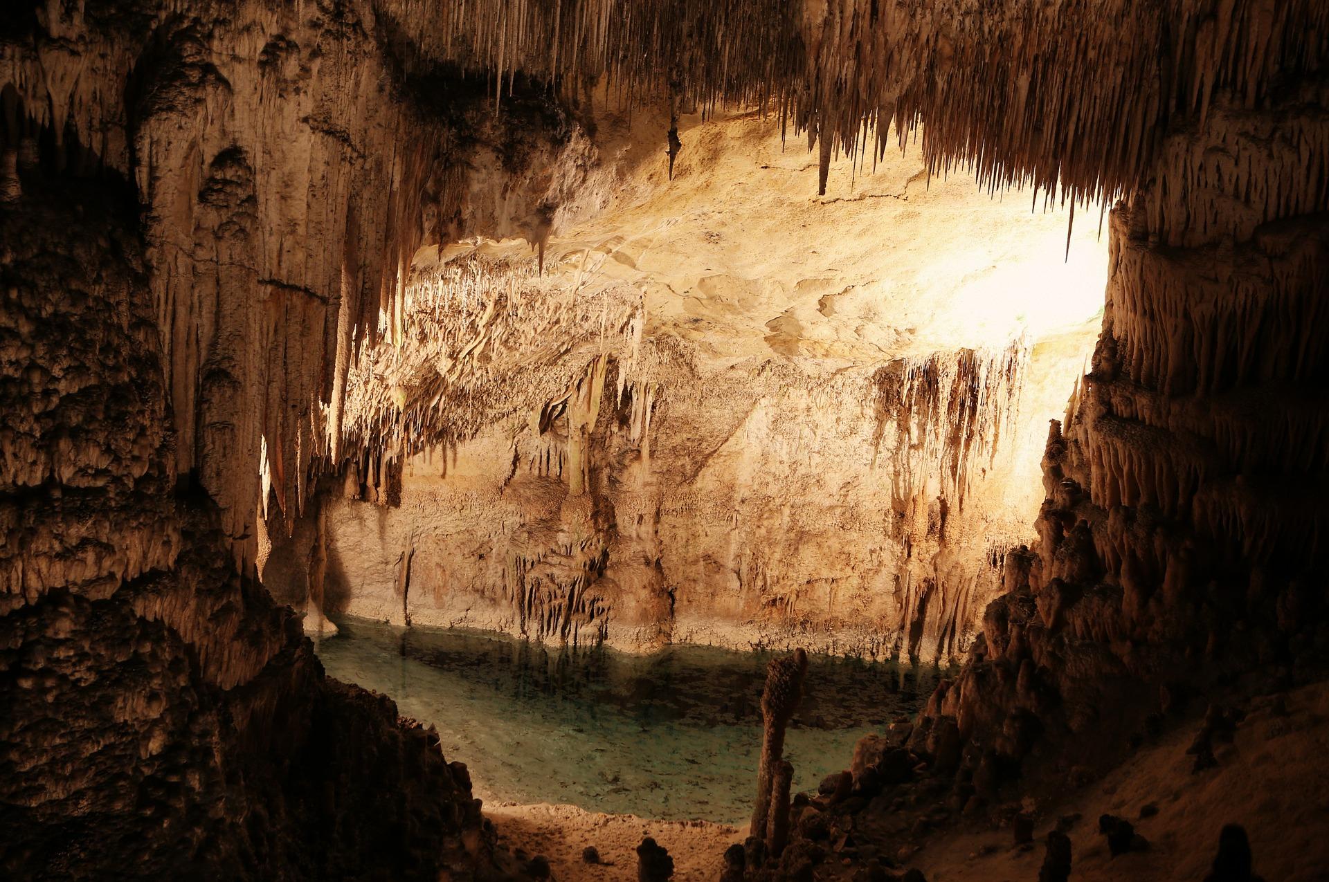 grotte carlsbad