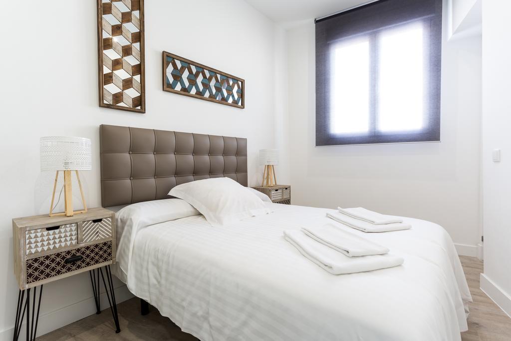 L'hôtel Cool Sevilla Space à Séville