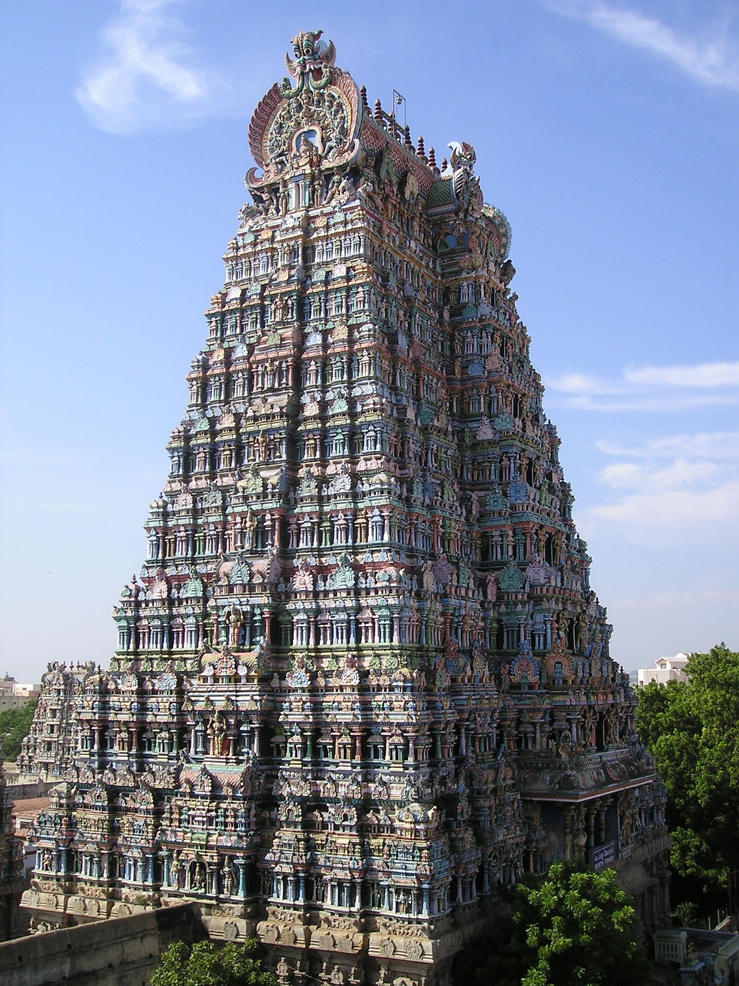 inde temple shiva