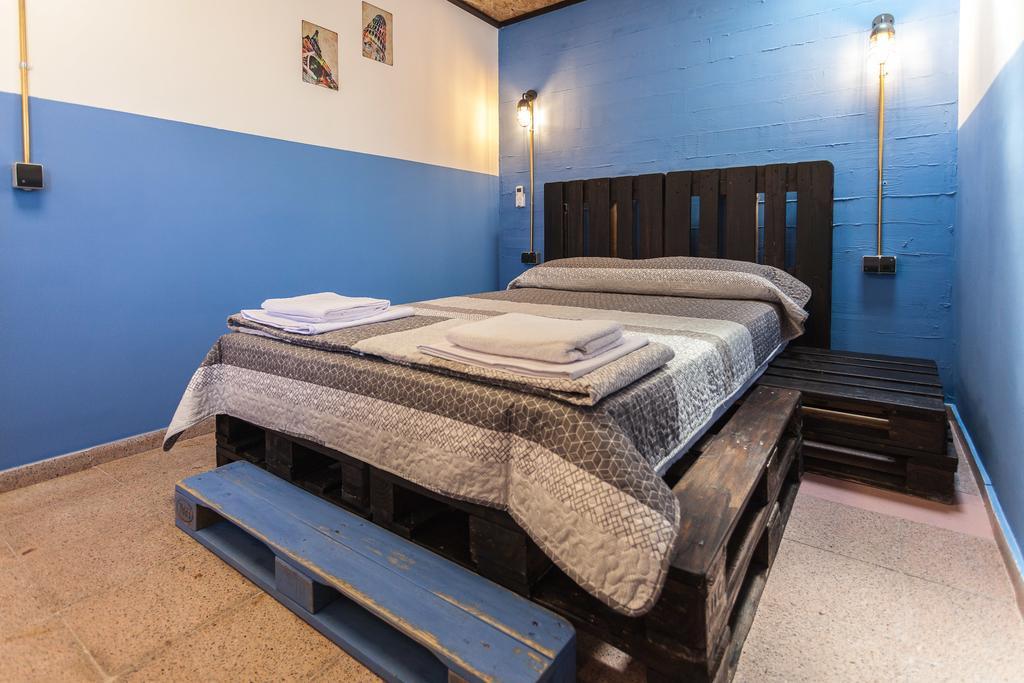 loft hostal auberge de jeunesse hôtels à lloret de mar
