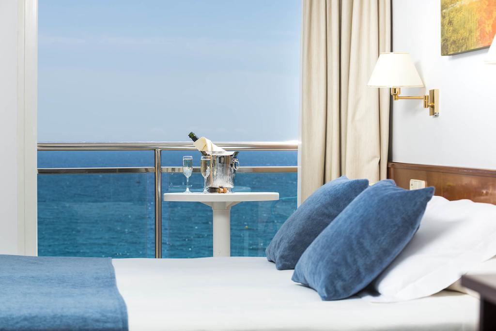 hotel marsol lloret de mar 4 étoiles moyen budget