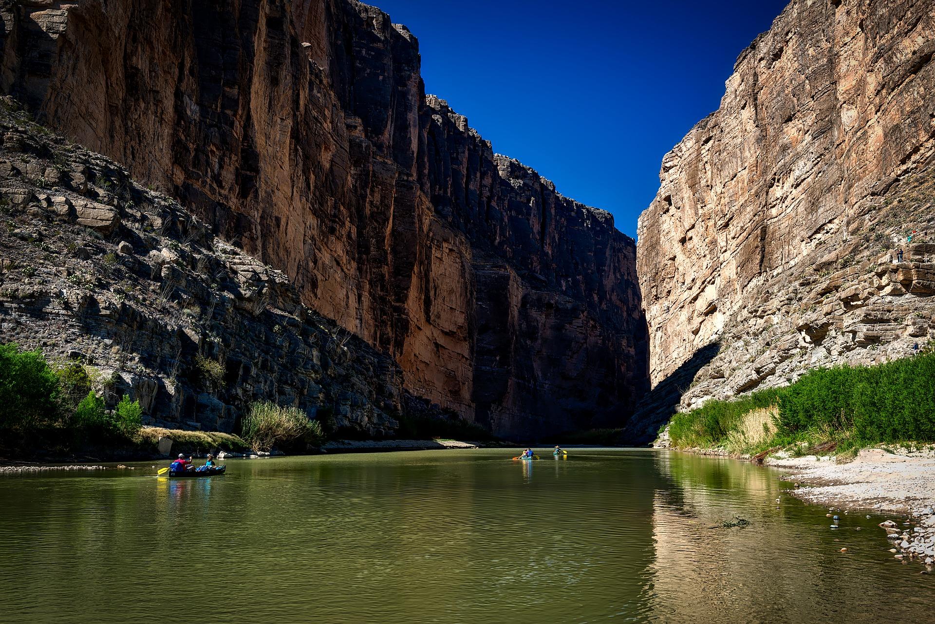 rio grande nouveau mexique
