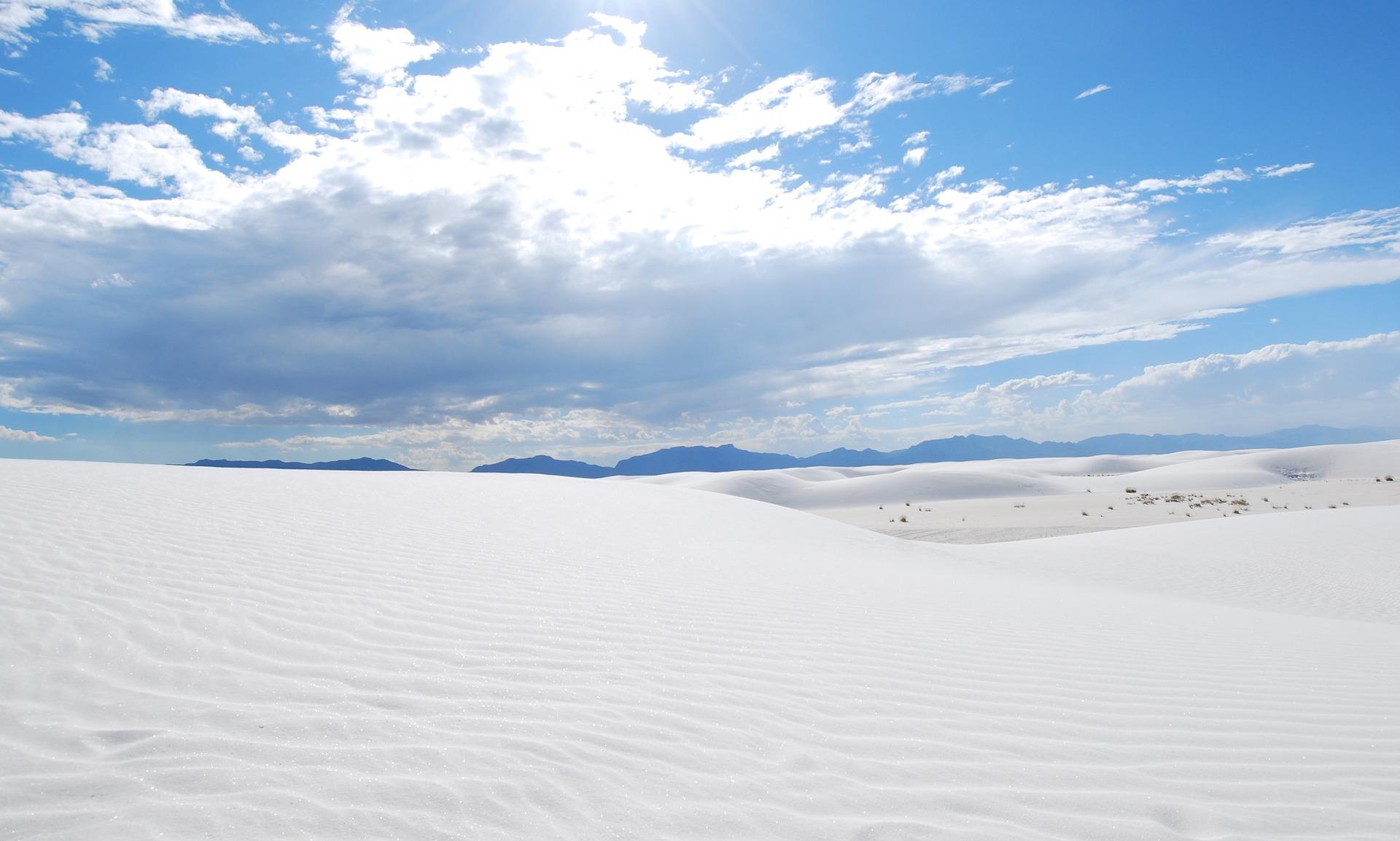 desert-white-sands