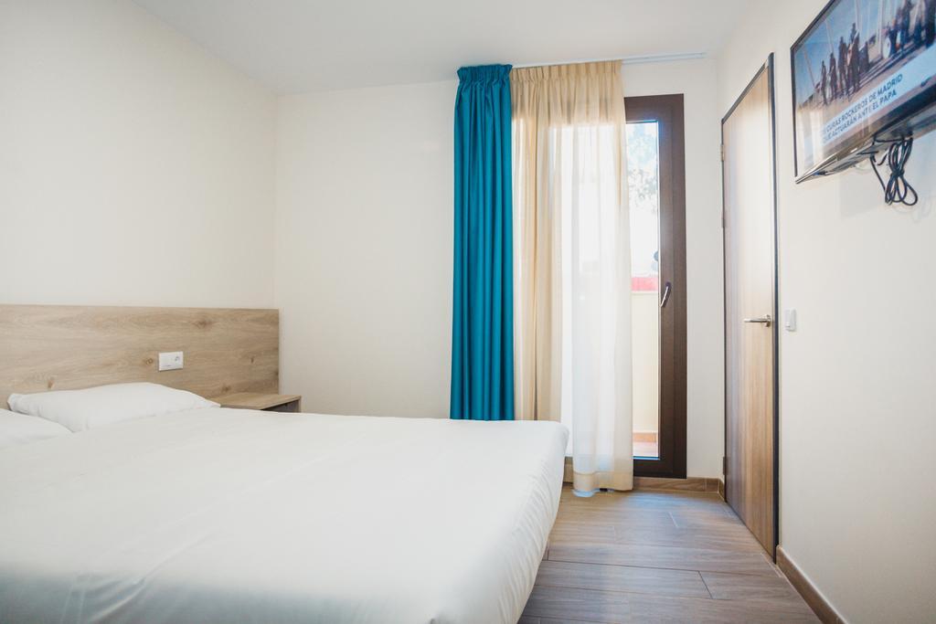 solesperit hotel costa brava hôtels à lloret de mar