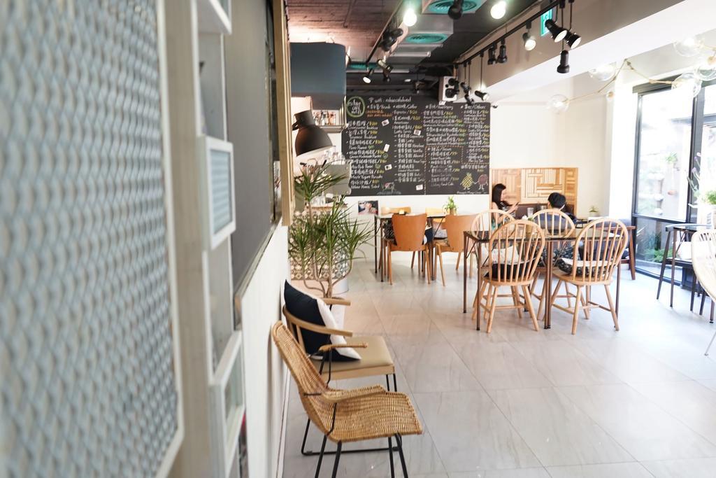 NiHao Café Hotel Taipei