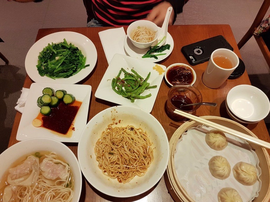 Din-Tai-Fung-(101 Branch)