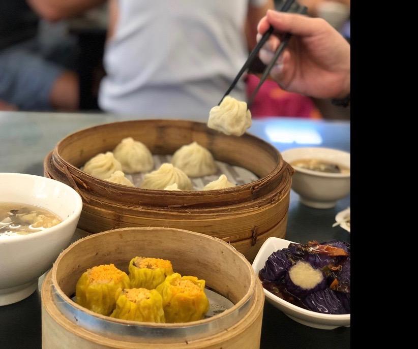 Hangzhou-Xiaolong-Bao