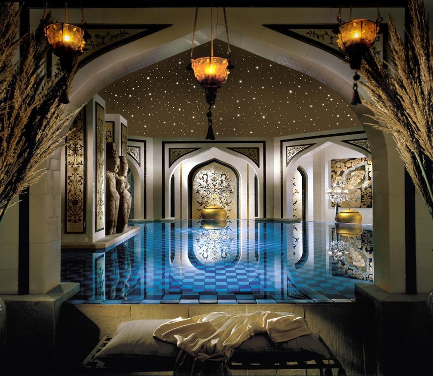 l'hotel alva park costa brava est un luxueux hôtel 5 étoiles de Lloret de mar