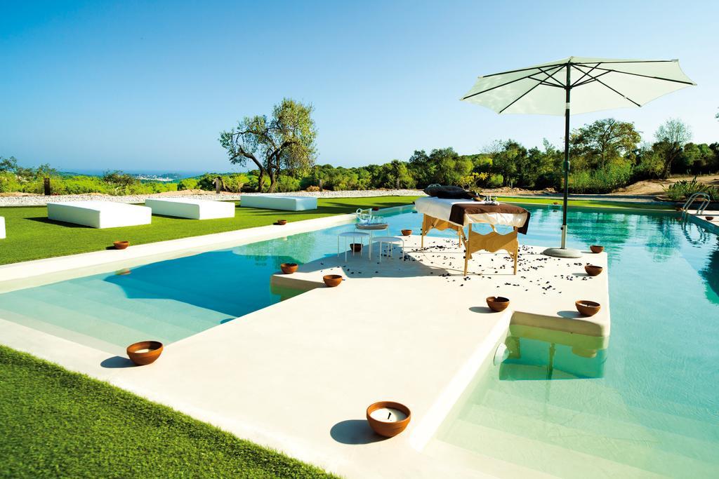 hotel sant pere del bosc est un hôtel 5 étoiles de la Costa brava