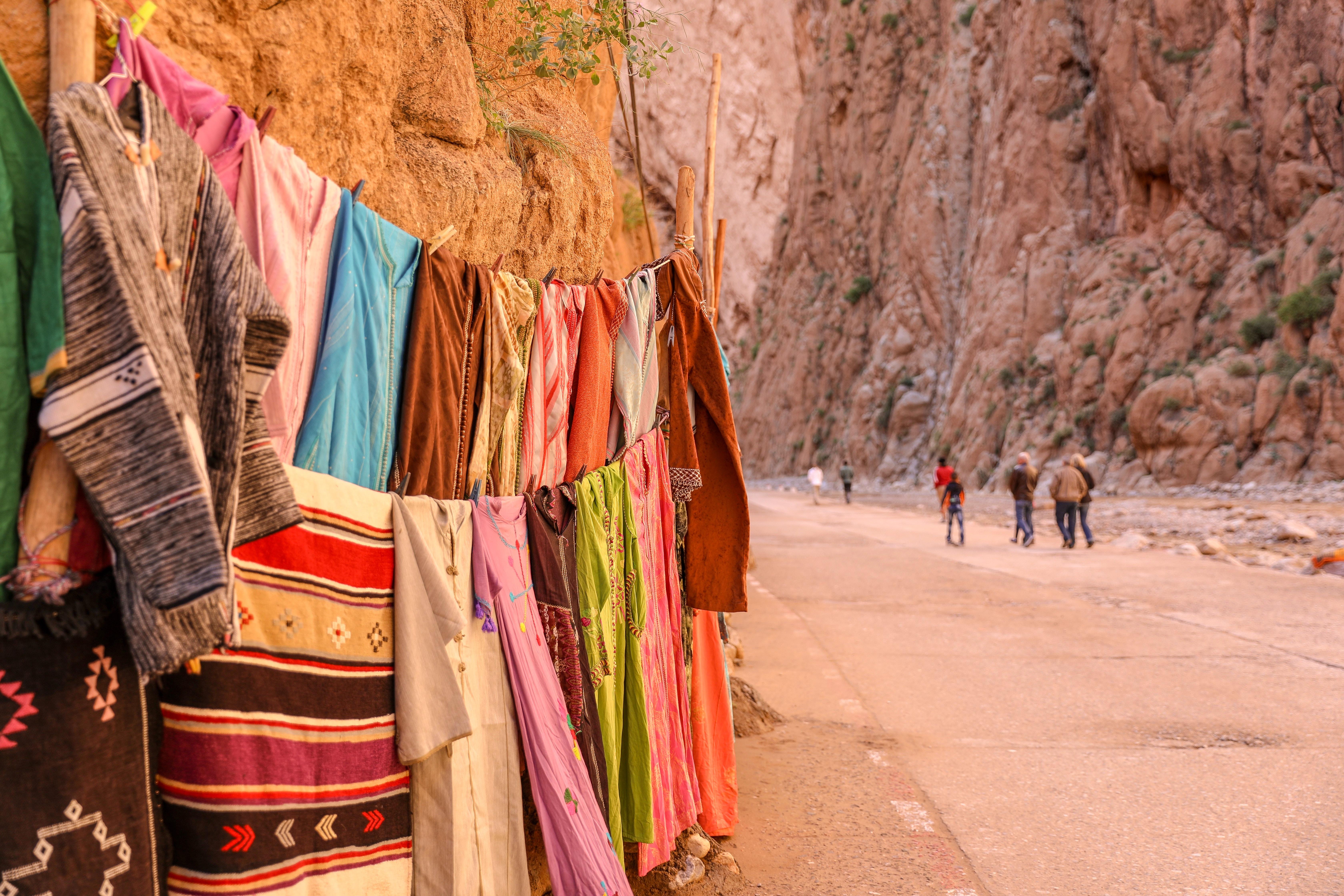 gorges dades maroc
