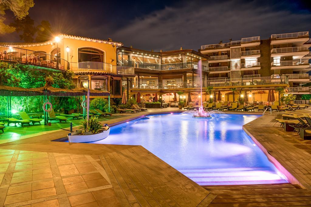 rigat park & spa hotel catalogne
