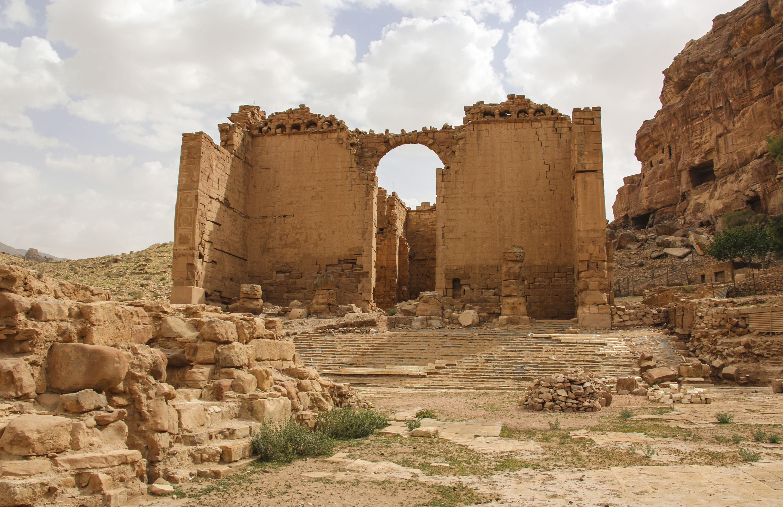 qasr-al-bint-petra