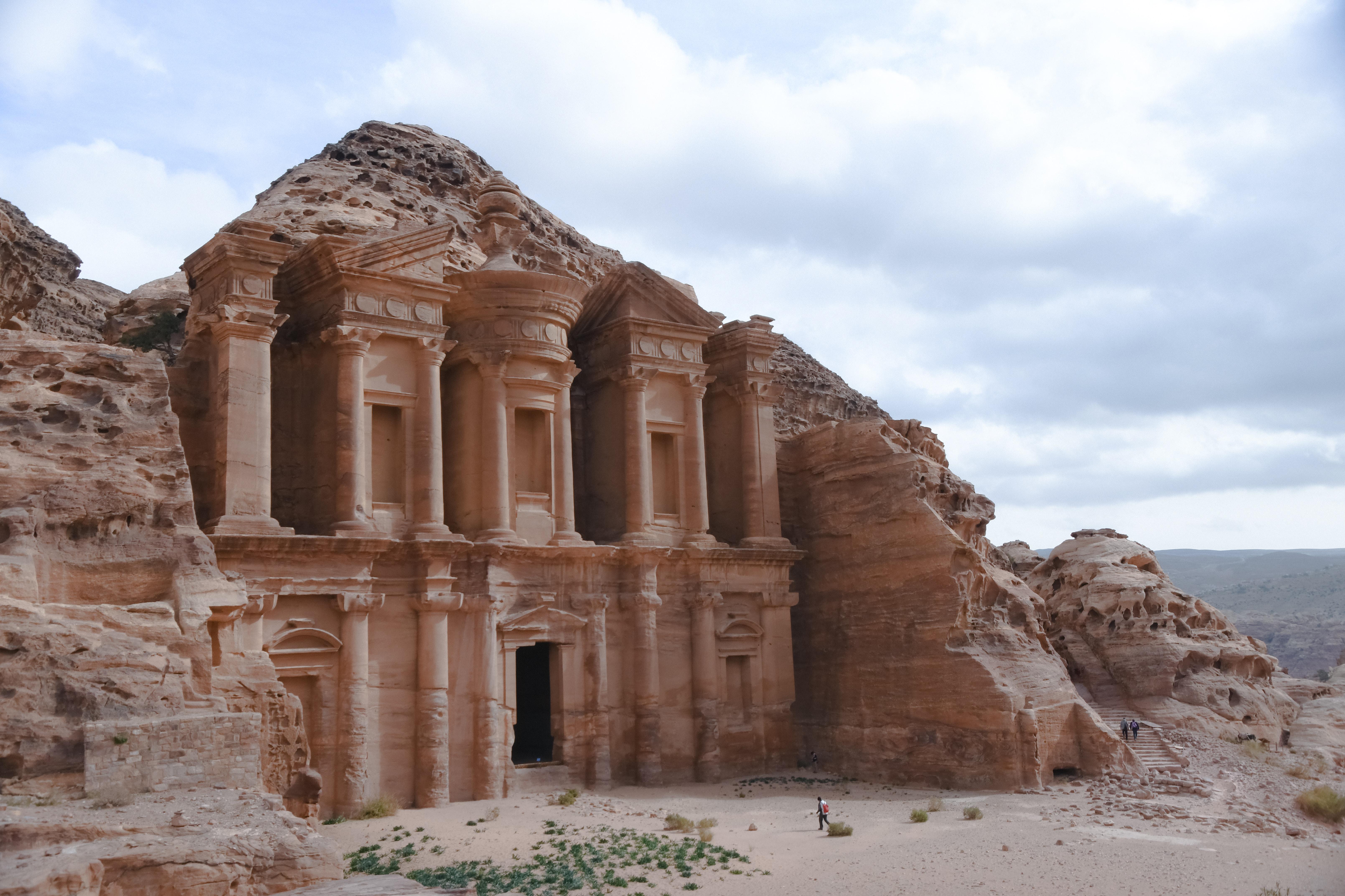 Deir Monastère