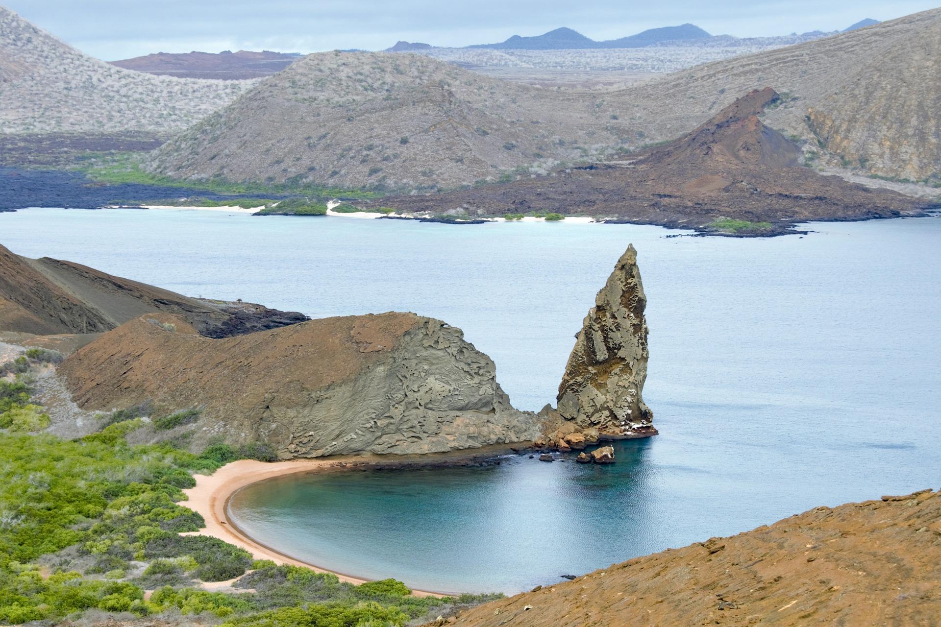 île galapagos