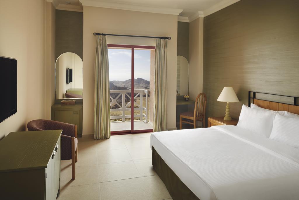 Movenpick Nabatean Castle Hotel Pétra