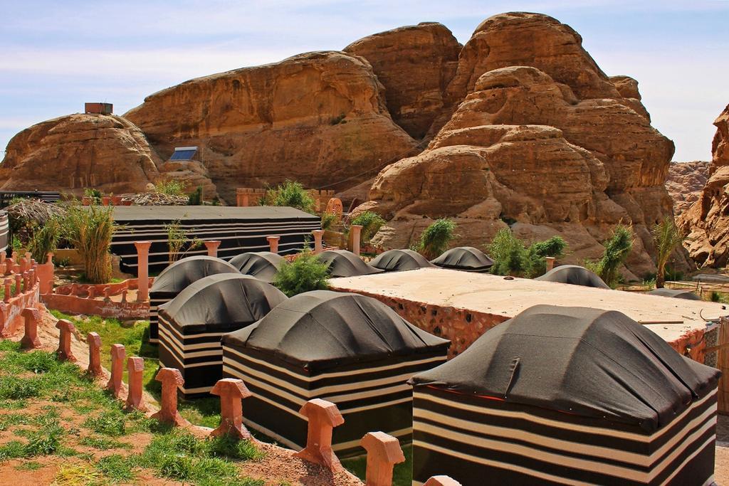 Seven Wonders Bedouin Camp Pétra