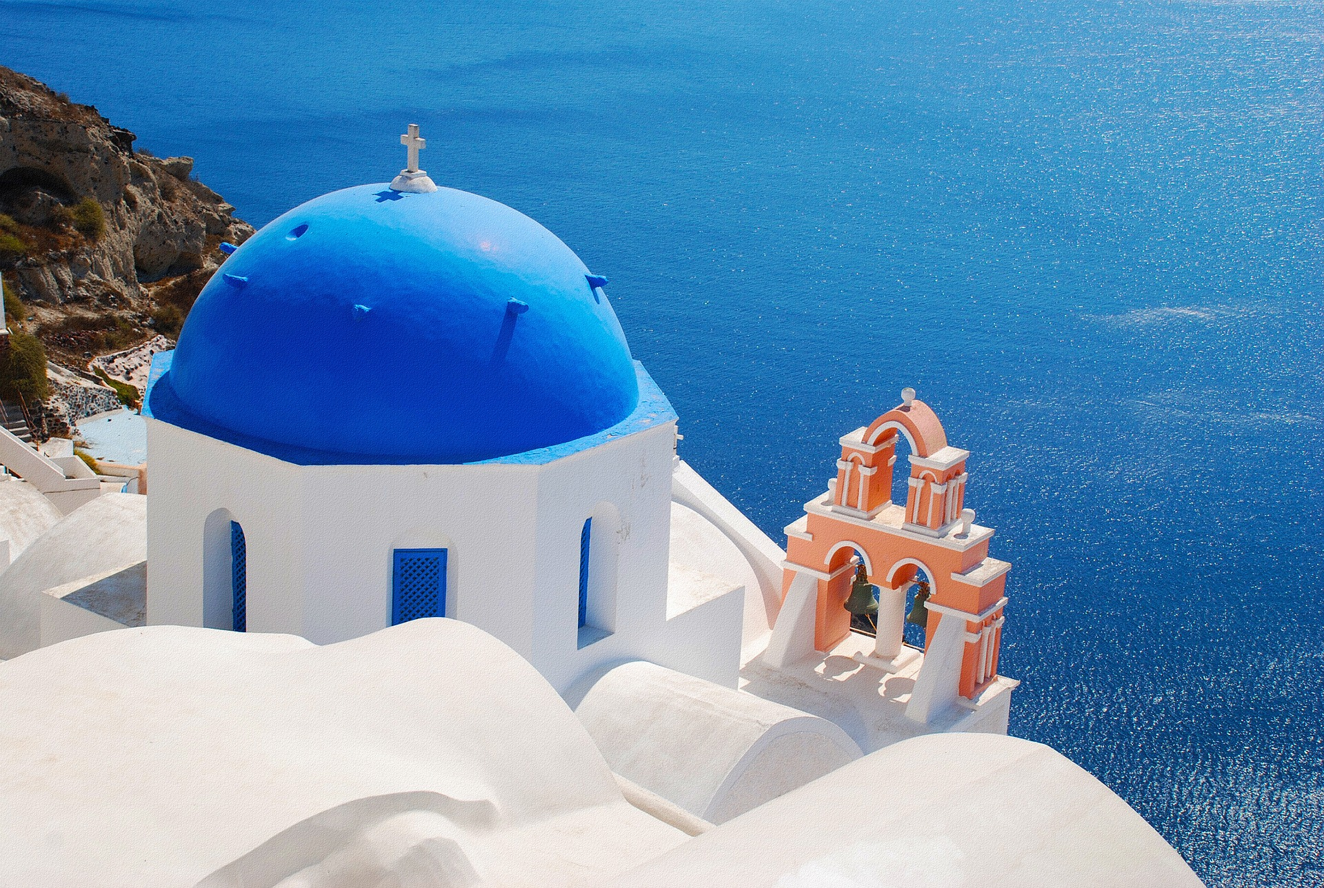 oia cathedrale
