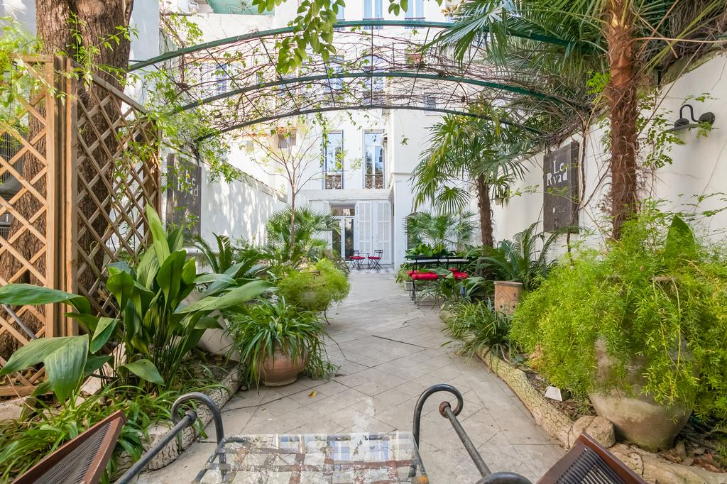 riad boutique hotel marseille
