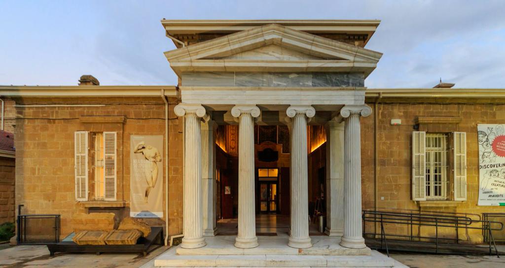 musée national de chypre