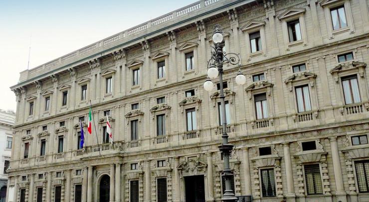 Palais Royal MILANO